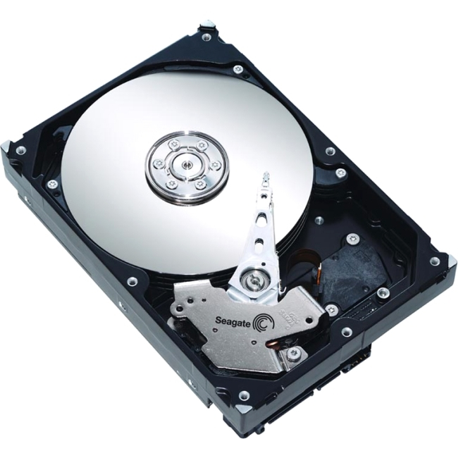 "Seagate Technology ST1000DM003 Seagate Barracuda ST1000DM003 1 TB 3.5"" Internal Hard Drive"