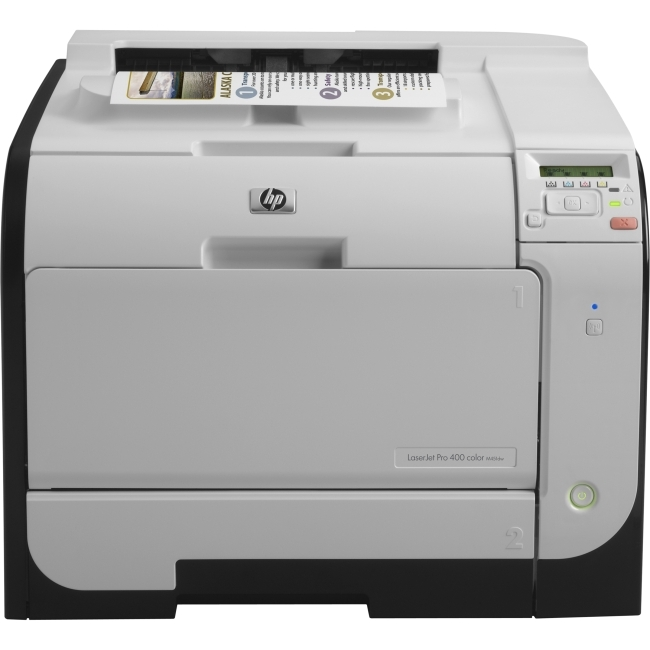 Valleyseek Com Hewlett Packard Ce958a Bgj Hp Laserjet Pro 400 M451dw Laser Printer Color