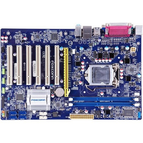 Drivers Update: Foxconn R20-i4100