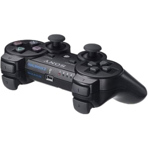 Sony Corporation 99202 Sony Dualshock 3 Wireless Controller