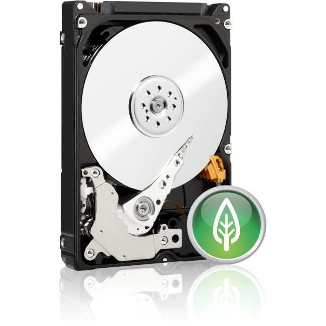 "Western Digital Corporation WD40EZRX WD WD Green WD40EZRX 4 TB 3.5"" Internal Hard Drive"