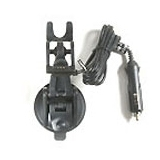 Garmin, Ltd 010-10609-00 Garmin Vehicle Suction Mount