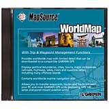 Garmin, Ltd 010-10215-01 Garmin MapSource WorldMap