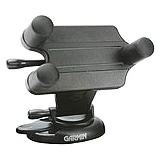 Garmin, Ltd 010-10398-01 Garmin Universal Side Clamping Mount with Auto Base