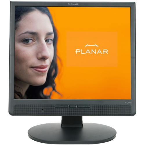 "Planar Systems, Inc 997-3113-00 Planar PL1191M 19"" LCD Monitor - 4:3 - 5 ms"