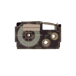 Casio Computer Co., Ltd XR-6WE2S Casio Label Printer Tape