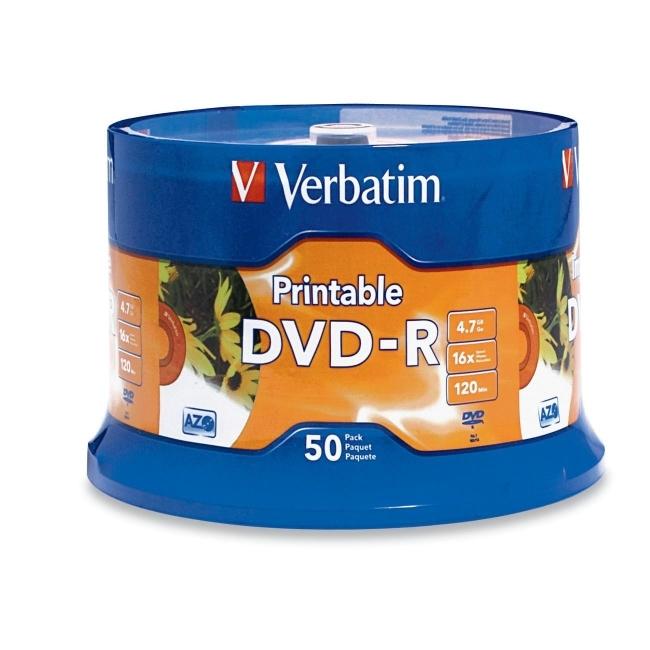 Verbatim Americas Llc: ValleySeek.com: Verbatim America, LLC 95137 Verbatim 16x